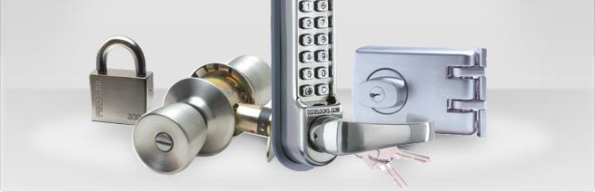 WA Lock Service - Restrictive Master Key Systems
